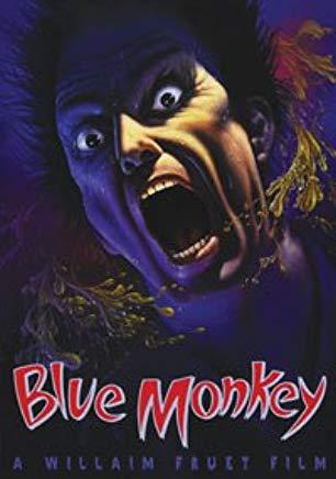 1987 Blue Monkey