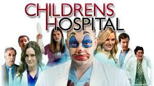 children hosptial